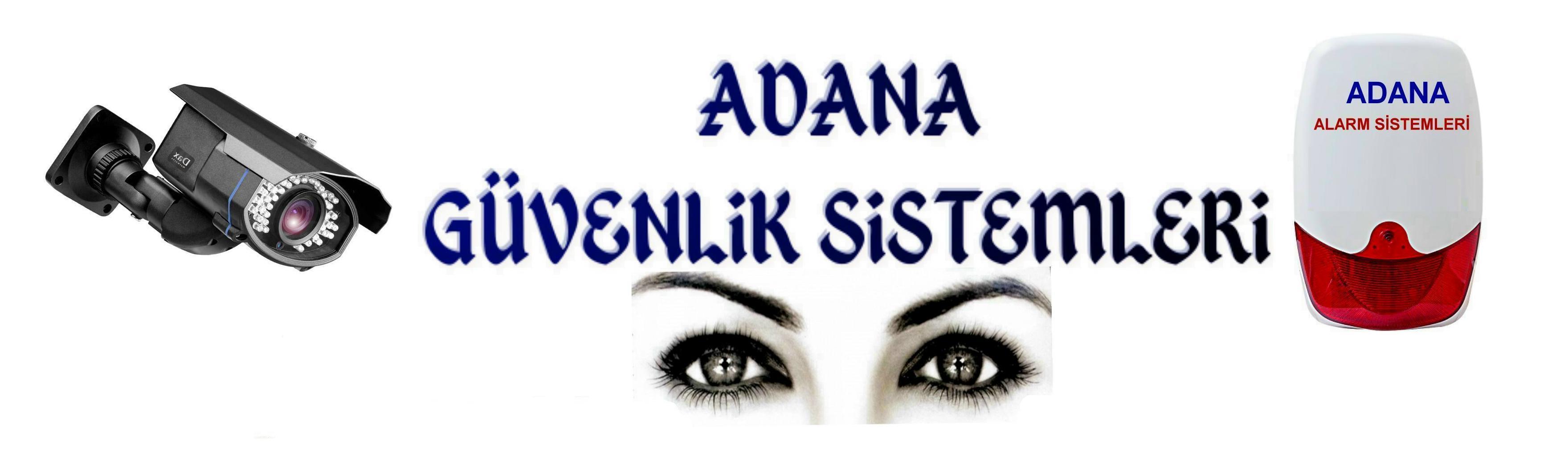Adana Güvenlik Sistemleri